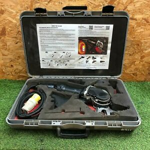 ARBORTECH AS170 110V ALLSAW WALL CHASER *Inc Vat* . GWO . FREE P&P '3410