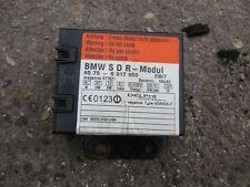 BMW Z3 Roadster SDR Modul Radarinnenraumschutz Radar 6917950 Steuergerät Alarm