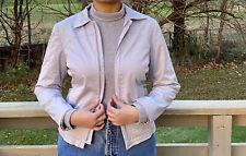 Periwinkle J. Lindeberg Women's Jacket