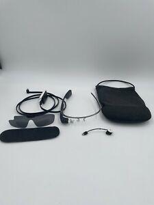 Google Glass Explorer Edition - Shale Gray