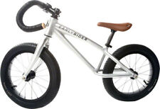 Early Rider Road Runner Balance Bike 14 Silver