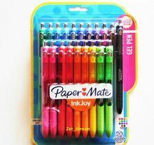 Paper Mate InkJoy Retractable Gel Pens, 0.7mm Medium Pt, Assorted Colors 20 ct