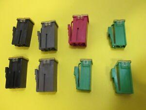Assortment of Nissan 240sx S13 S14 Infiniti sentra 75, 65, 45, 30 AMP FUSES