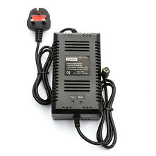 36v Battery Charger 36 Volt 1.5amp 1.6amp UK Plug Electric Scooter Bike Bicycle