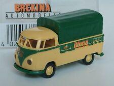 Brekina VW T1 Pritsche BLUNA - 32940 - 1:87