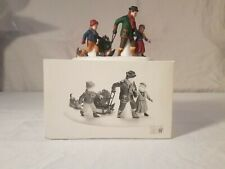 """""""The Family Tree"""", Dept 56 Heritage Village Collection, #58895, In Original Box"""