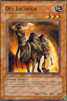 3x Des Lacooda - PGD-030 - Common - Unlimited Edition PGD - Pharaonic Guardian Y