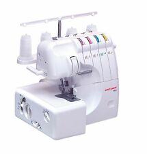 Gritzner Machines Overlock 788 Machine à Coudre 1300 St / Minimum Bras Libre 2 3