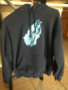 Preston Playz Ice Hoodie authentic adult small