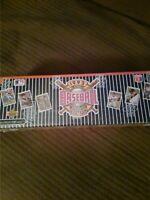 1992 Upper Deck Baseball Factory Sealed Complete Set