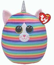 Ty UK Ltd 39193 Slush Husky Squish a Boo Plush Toy Multicoloured 12