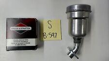 B&S OEM 496892 Muffler