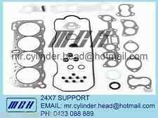 Holden Isuzu Rodeo / Jackaroo 4ZE1 2.6L 4cyl Permaseal VRS Head Gasket Kit Set