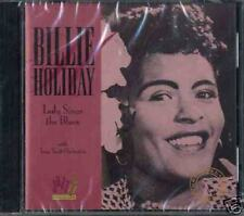 BILLIE HOLIDAY  -  Lady sings the blues      (CD New)