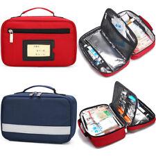 Portable Insulin Cooler Bag Travel Diabetic Medical Organizer Medication Cases