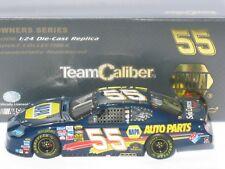 1/24 Michael Waltrip #55 NAPA 2006 Owners Series Team Caliber Car