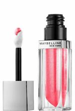 Maybelline Color Sensational Color Elixir Lip gloss lipstick (CHOOSE YOUR COLOR)