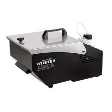 Suelo máquina de humo Mister Kool Fog Machine niebla dispositivo máquina de humo nebler mk2