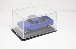 Hot Wheels Custom 62 Chevy - Code 3 With Case