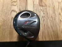 Taylormade r7 TP 15* Loft #3 Fairway - Fujikura Speeder Reg Flex Shaft