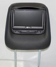 NEW 2012 Ford F150 Dual DVD Headrest Video Players F-150 Lariat, FX2, FX4, XLT