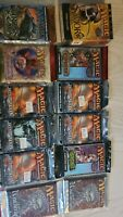 Vintage Magic the gathering booster lot