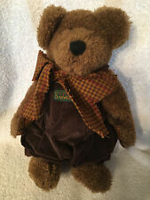 BOYDS 1997 EXCLUSIVE DILLARD'S BEAR HENRY