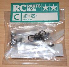 Tamiya 58432 Lexus GS400/Aristo w/LED/TT01ED, 9400930/19400930 Metal Parts Bag C