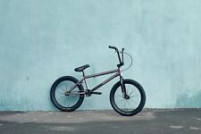 2019 Sunday Scout ( Rose Gold) 20in BMX BIKE *21n Top Tube*Park/Street