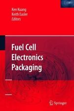 Fuel Cell Electronics Packaging (2010, Paperback)