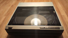 Technics SL-10 Direct Drive Turntable Tangential w Phono Preamp - near mint!