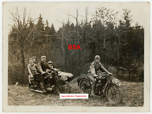 Portrait Foto BSA Motorrad Oldtimer,Lambach,OÖ,Krad,photo sidecar motorcycle,UK