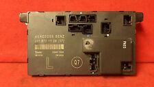 2003 - 2009 MERCEDES BENZ E CLASS LEFT FRONT DOOR CONTROL MODULE W211 OEM
