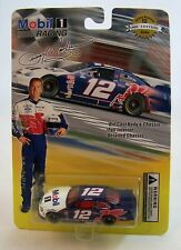 1999 Team Caliber 1:64 JEREMY MAYFIELD #12 Mobil 1 Ford Taurus