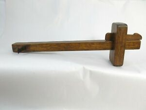Vintage Mortise Marking Gauge Very Nice Condition Woodworking Tool