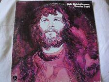KRIS KRISTOFFERSON BORDER LORD VINYL LP 1972 MONUMENT REC. BURDEN OF FREEDOM EX