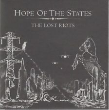 Hope Of The States - The lost riots - CD -