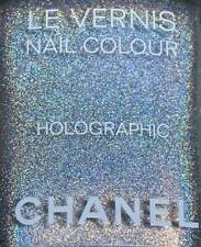 chanel nail polish Holographic rare limited edition