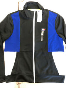 NWT TOMMY HILFIGER Sport Men's Light Weight Track Jacket Size: XS - 2XL $129.99