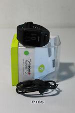 TomTom RUNNER 2 - GPS Watch - Schwarz - Gr. L (P165-R24)