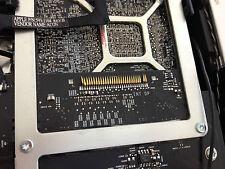 iMac defekt ? Display LCD Anschluss Reparatur Reparieren