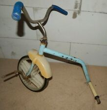 Vintage ussr 3 wheel bicycle (soviet kids tricycle)