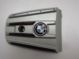 Tool Box Luggage Support Storage Lid Rear BMW F650GS G650GS Dakar 04-16 05 06 07