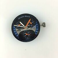 MOVIMENTO PER OROLOGIO SWATCH CHRONO ALARM ETA SWISS MADE WATCH NON FUNZIONANTE