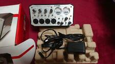 Akai Professional 24Bit Audio MIDI Interface with USB Hub EIE PRO