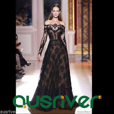 Lace Ball Gown Dry-clean Only Dresses for Women