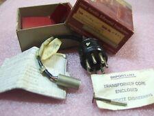Schaevitz LVDT Linear Transformer Transducer 100MS-LT ±0.100'' Vintage Box B