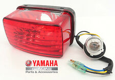 NEW OEM Yamaha Banshee Raptor brake Tail light tailight lens bulb 2002-2006