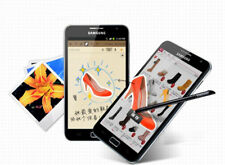 """Original Samsung Galaxy Note GT-N7000 i9220 5.3"""" Wifi 8MP NFC Android Dual-Core"""