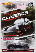 HOT WHEELS 2017 CAR CULTURE MODERN CLASSICS PORSCHE 964 #3/5